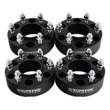 1992-2020 Chevy Suburban 1500 2wd 4wd Wheel Spacers (Hub Centric)