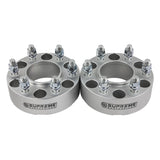 2003-2014 Ford Expedition 2wd 4wd Wheel Spacers (Hub Centric)