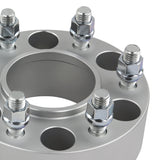 1988-2000 Chevy C-Series 2WD Wheel Spacers (6-Lug) (Hub Centric)