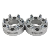 1999-2020 GMC Sierra 1500 2wd 4wd Wheel Spacers (Hub Centric)