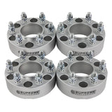 1988-2000 Chevy K-Series 4WD Wheel Spacers (6-Lug) (Hub Centric)