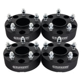 2004-2009 Dodge Durango 2WD 4WD Wheel Spacers (Hub Centric)