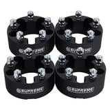 1984-2001 Jeep Cherokee XJ 2wd 4wd Wheel Spacers