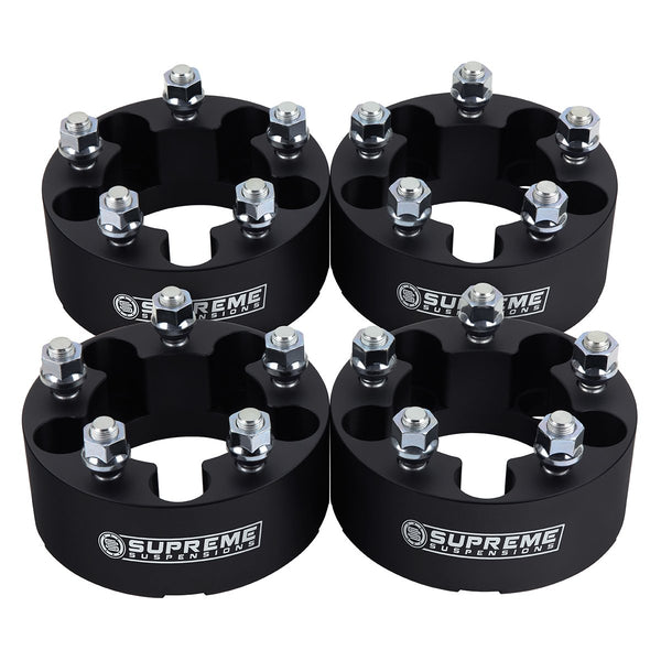 "1980-1996 Ford F150 2"" Wheel Spacers"