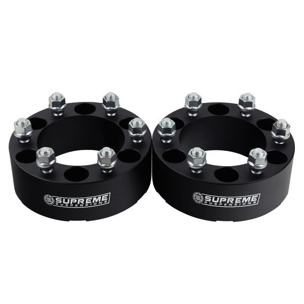 1985-2004 Nissan Pathfinder Wheel Spacers w/o Lip 2WD / 4WD