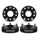 1998-2007 Lexus LX470 2WD 4WD Wheel Spacers (Hub Centric)