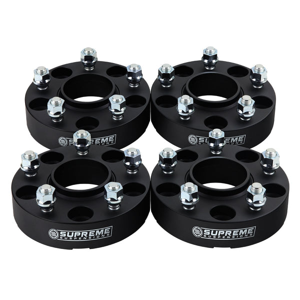 2006-2010 Commander XK 2wd 4wd Wheel Spacers (Hub Centric)