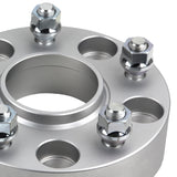 2005-2011 Dodge Dakota 2WD 4WD Wheel Spacers (Hub Centric)