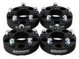 1999-2010 Jeep Grand Cherokee WK Wheel Spacers (Hub Centric)