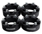 1995-2015 Toyota Tacoma 4wd and Tacoma PreRunner 2wd Wheel Spacers