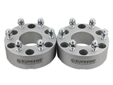 "1988-2000 Chevy / GMC C-Series 2WD and K-Series 4WD 2"" Wheel Spacers (78.3mm Bore)"