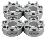 1988-2000 Chevy / GMC C-Series 2WD and K-Series 4WD Wheel Spacers (6-Lug)