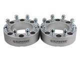 "1999-2018 GMC Sierra 1500 2"" Wheel Spacers (78.3mm Bore)"
