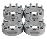 2000-2006 GMC Sierra 1500HD 2WD 4WD Wheel Spacers