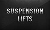 Suspension Lifts