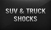 SUV & Truck Shocks