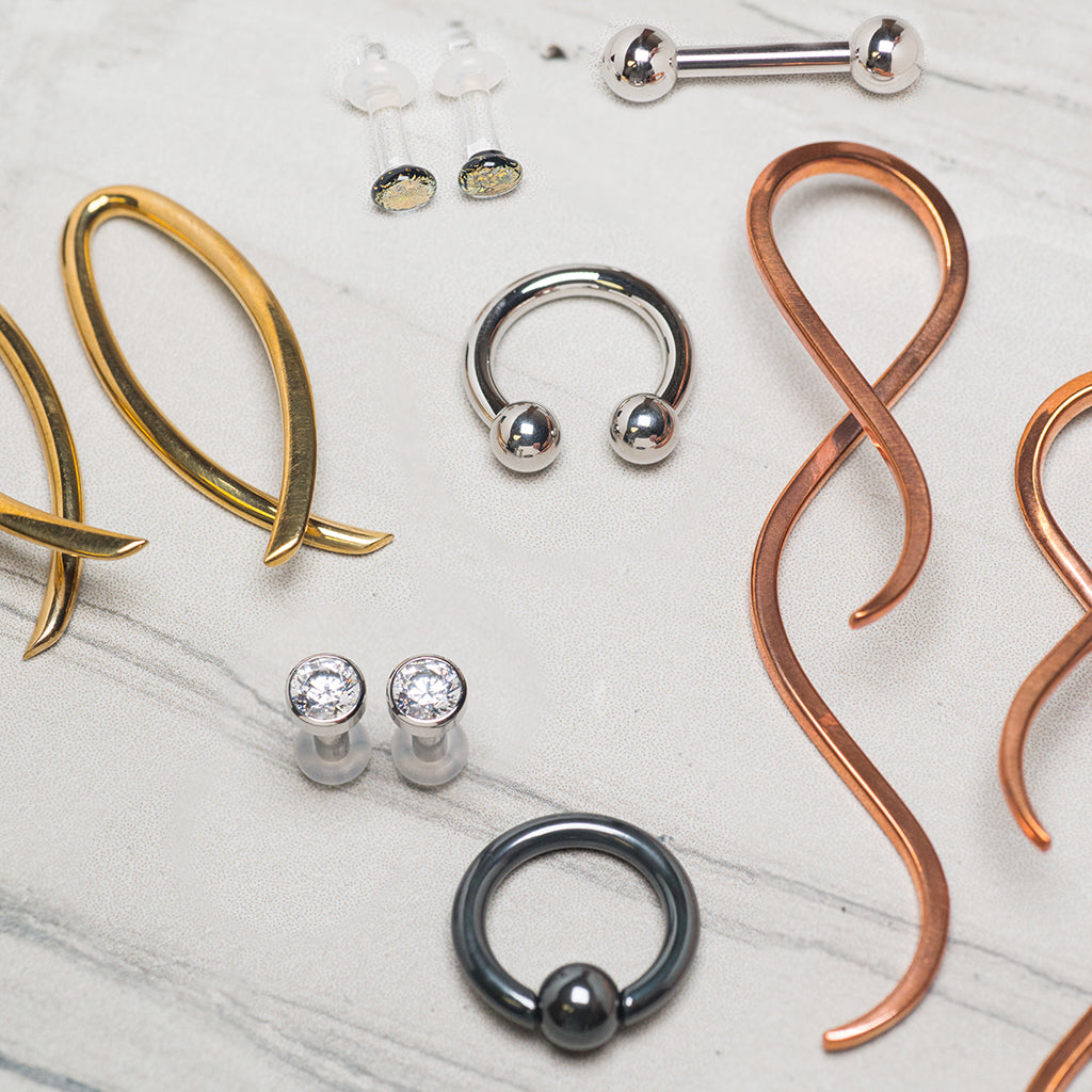 'My Body Jewelry is WHAT SIZE?'  Measuring Body Jewelry | A How-to Guide