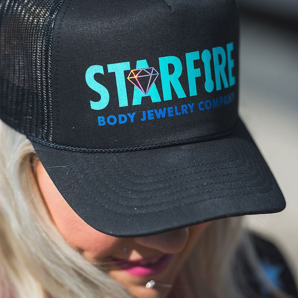 Why Starfire Body Jewelry Company Began