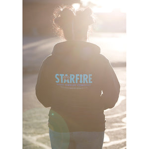 Starfire Body Jewelry Company Zip-Up Hoodie