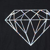 Starfire Body Jewelry Company Holographic Diamond Ladies Tee