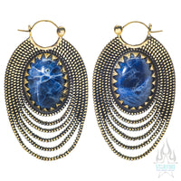 Epaulette Earrings