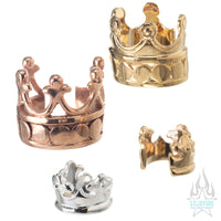 Crown EAR CUFF (non piercing)