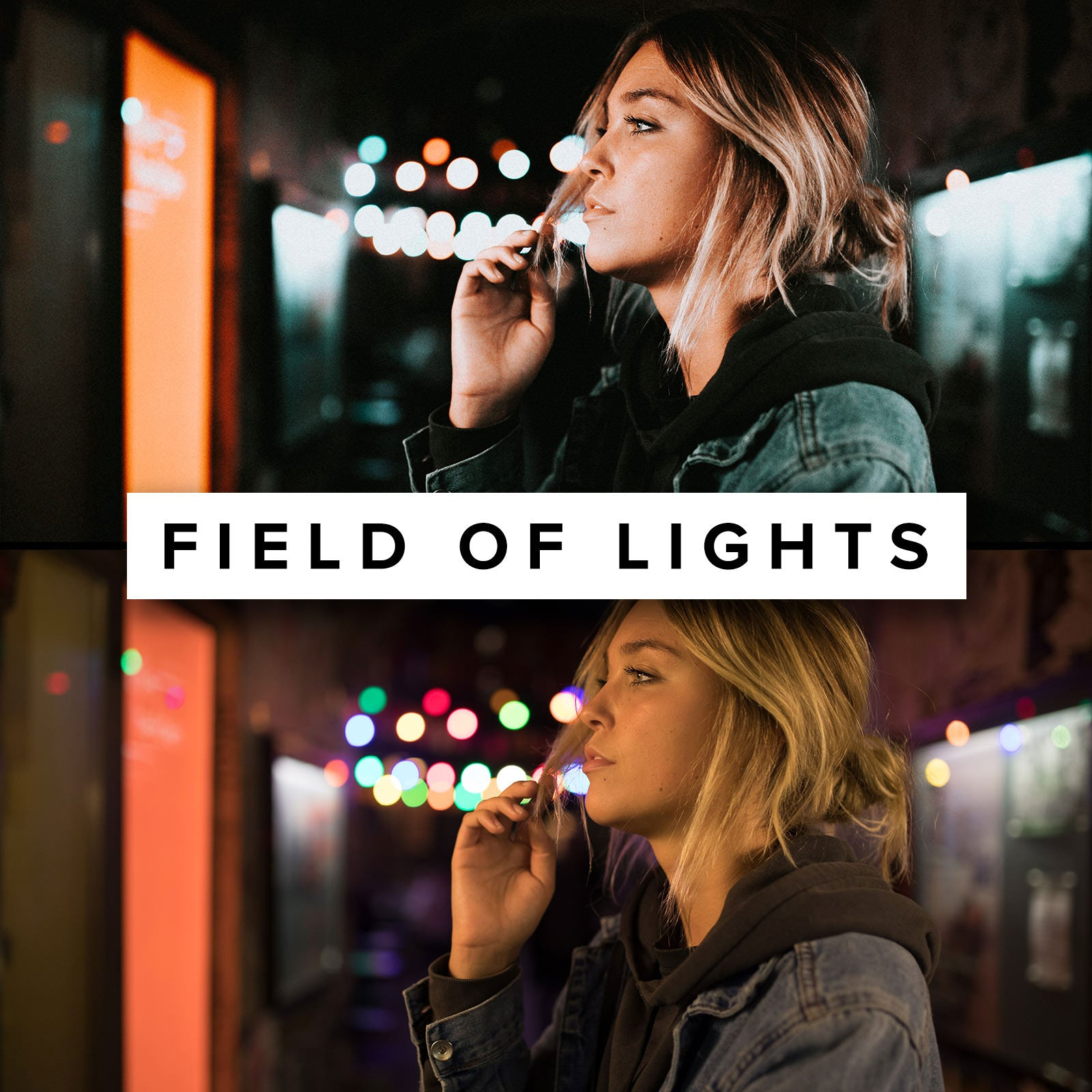 Road Trip X Oh, North America Vol. 1 by Basti Hansen