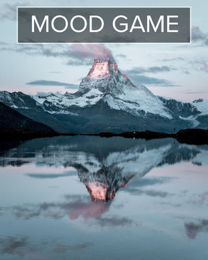 Mood Game by Max Zedler