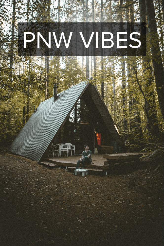 PNW Vibes by Jake Guzman