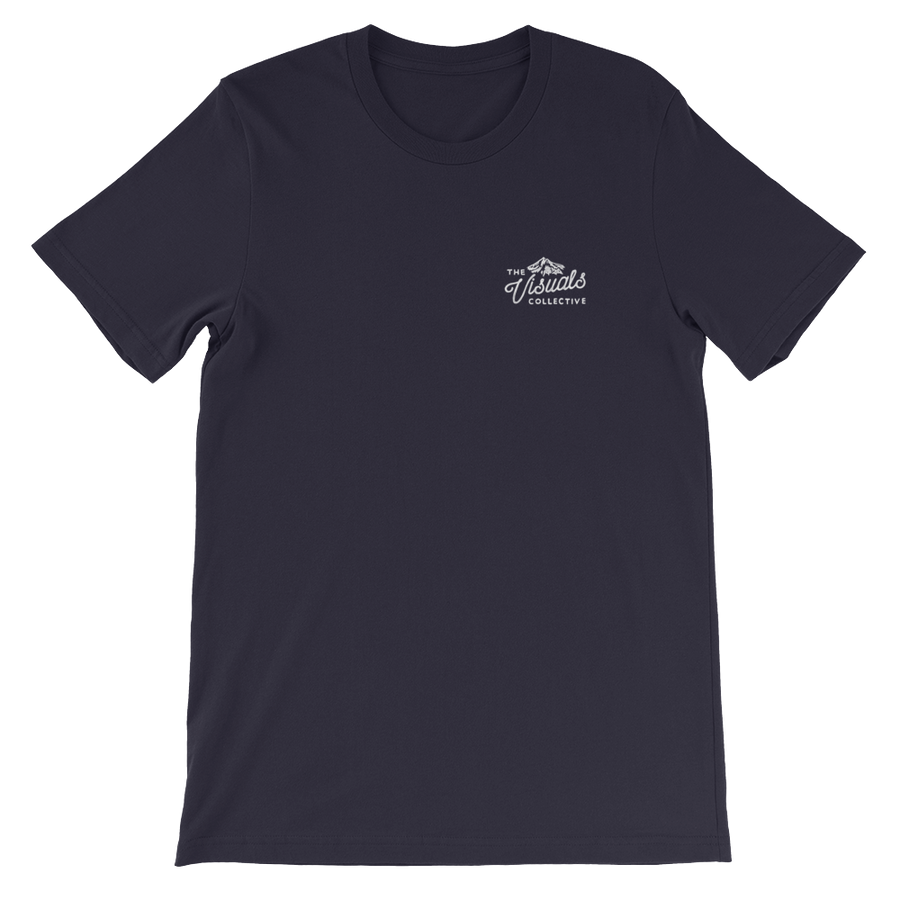 TVC Short-Sleeve Unisex T-Shirt (More Colors)