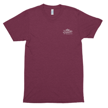 TVC Women's Short Sleeve Soft T-shirt (More Colors)