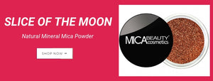 What Are The Make Up Products You Can Make With Natural Mica Powder?