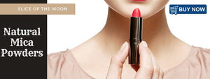 Creating A Plethora Of Lipstick Colors Using Natural Or Synthetic Mica Powder