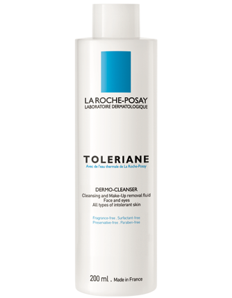 La Roche-Posay Toleriane Dermo-Cleanser (6.76 oz/ 200 ml) - Test