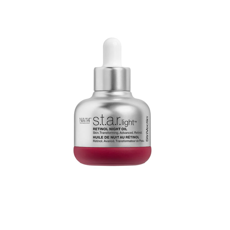 StriVectin S.T.A.R.Light Retinol Night Oil