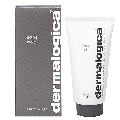 Dermalogica Active Moist - Large (3.4 fl oz/ 100 ml)