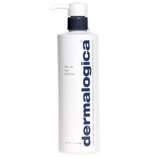 Dermalogica Dermal Clay Cleanser - Large (16.9 fl oz/ 473 ml)