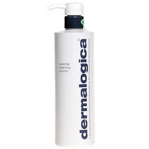 Dermalogica Essential Cleansing Solution - DISCONTINUED, replaced with Intensive Moisture Cleanser