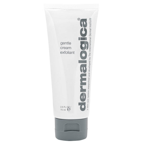 Dermalogica Gentle Cream Exfoliant (2.5 fl oz/ 74 ml) - LIMITED SUPPLY