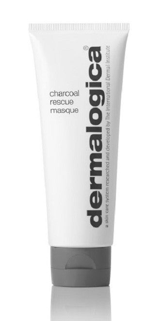 Dermalogica Charcoal Rescue Masque - Test