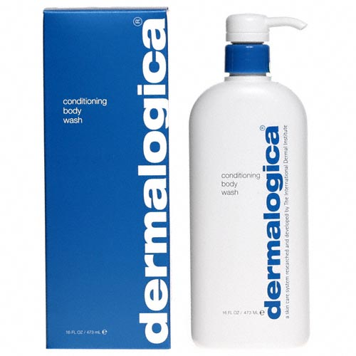 Dermalogica Conditioning Body Wash - Large (16 fl oz/ 473 ml) - Test
