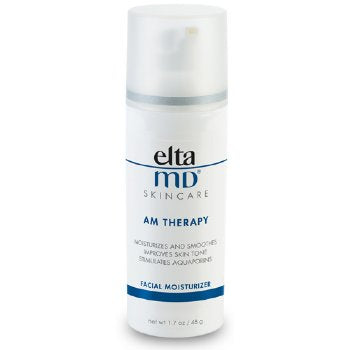 EltaMD AM Therapy Facial Moisturizer (1.7 fl oz/ 50 ml) - Test