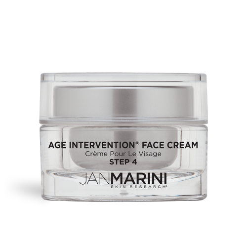 Jan Marini Age Intervention Face Cream (1.0 fl oz/ 30 ml) - Test