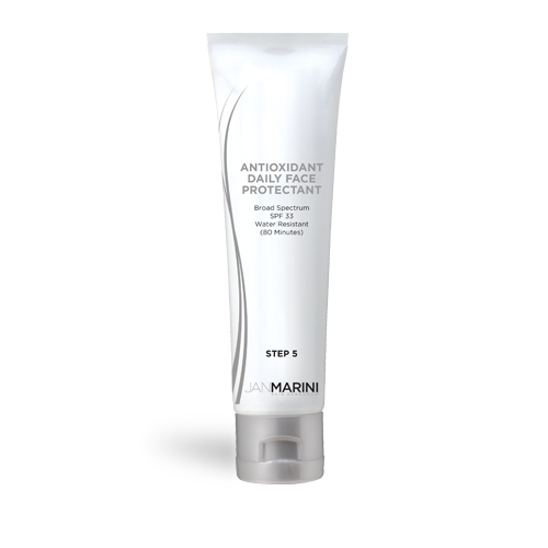Jan Marini Antioxidant Daily Face Protectant SPF 33 (2.0 fl oz/ 60 ml) - Test
