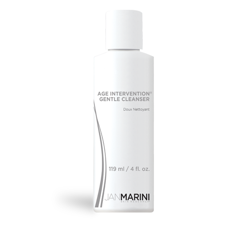 Jan Marini Age Intervention Gentle Cleanser (4.0 fl oz/ 119 ml) - Test