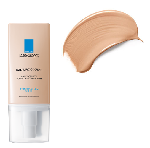La Roche-Posay Rosaliac CC Cream SPF 30 (1.7 fl oz/ 50 ml)