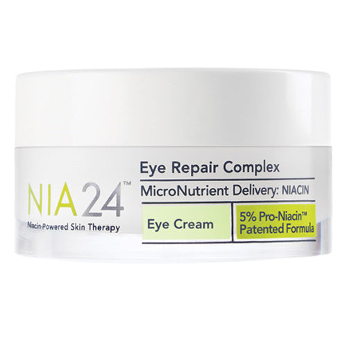 NIA24 Eye Repair Complex (0.5 fl oz/ 15 ml) - Test