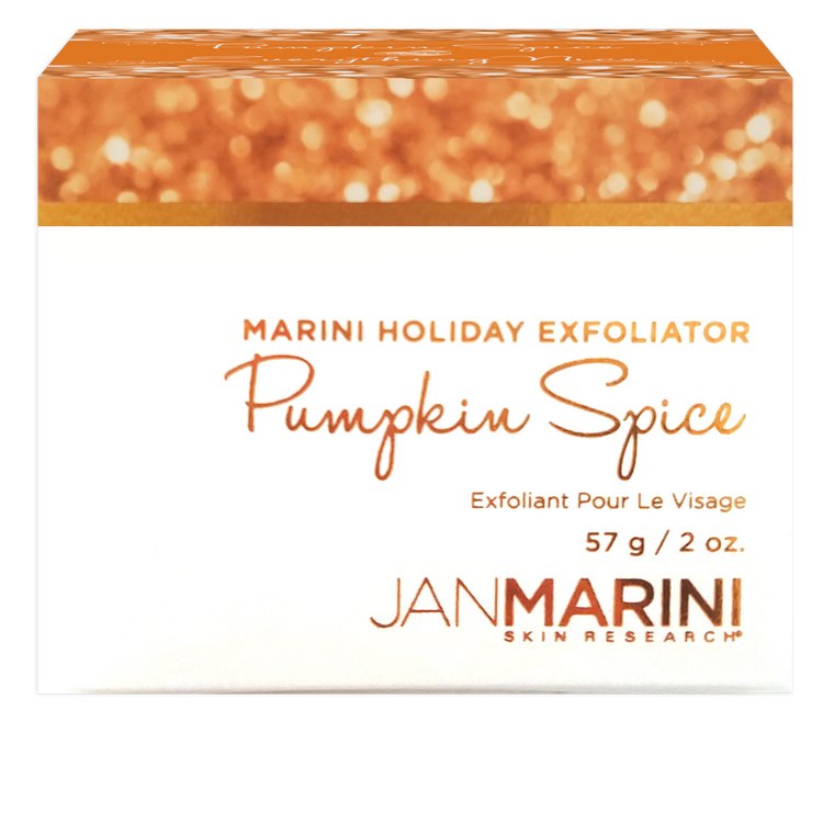 Marini Holiday Exfoliator - Limited Time