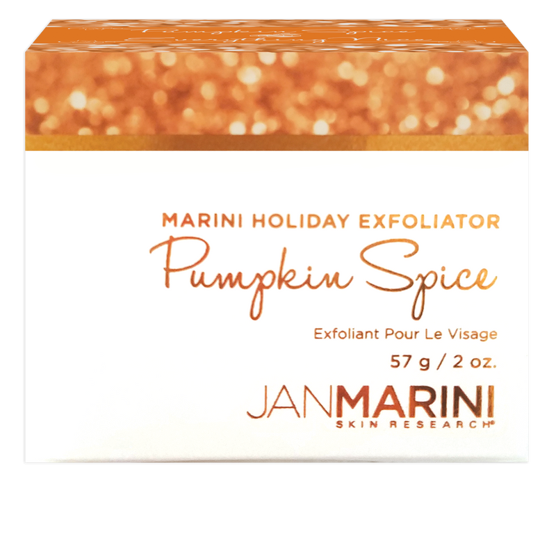Marini Holiday Exfoliator - Limited Time - preorder now!