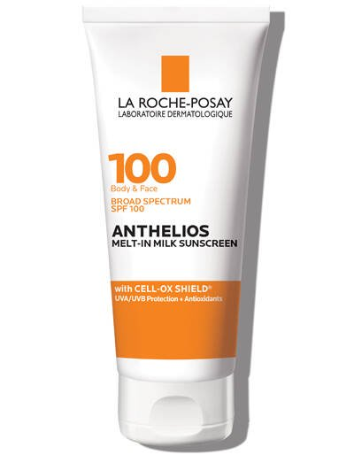 La Roche-Posay Anthelios 100 Melt-In Sunscreen Milk (3.0 fl oz/ 90 ml)